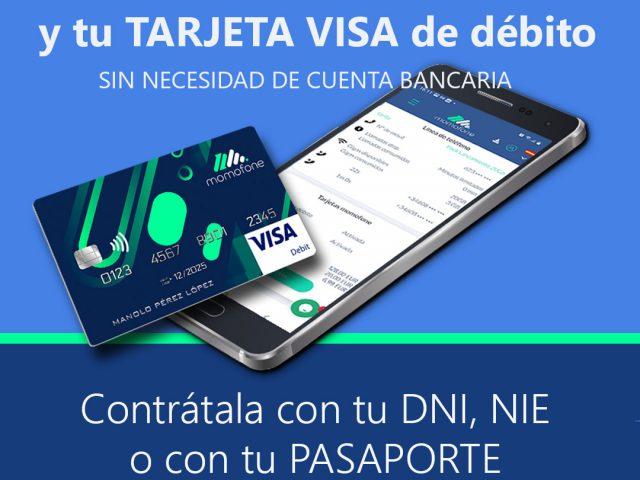Ver cuenta bancaria para asociaciones movil de contrato