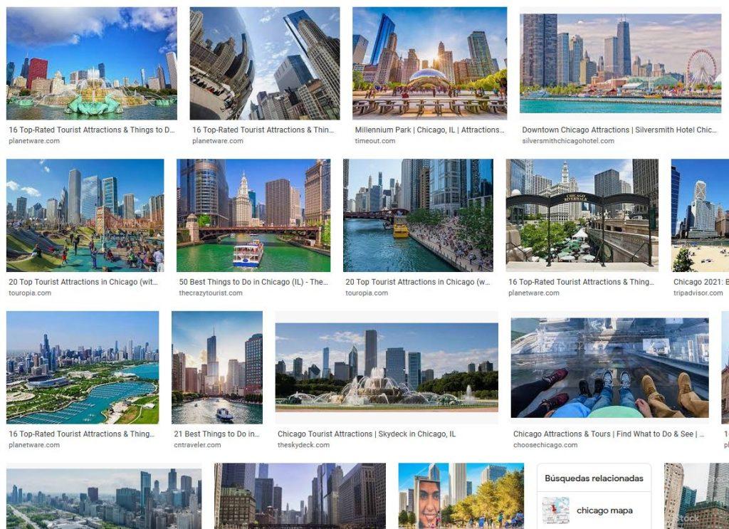 Cosas que hacer en el centro downtown de Chicago