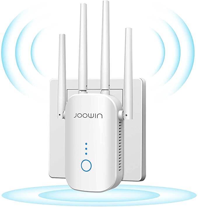 opiniones ampliador wifi para casa mejorar señal